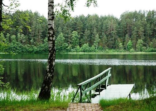Aiseto ežeras